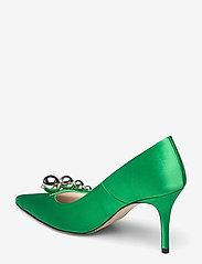 Custommade - Aljo Mirror Ball - klassiska pumps - classic green - 2