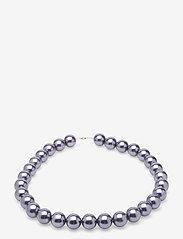 Custommade - Zerma Pearl - dainty - brushed nickel - 0