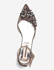 Custommade - Mathilda Crystal - ballerinas - moon rock - 3