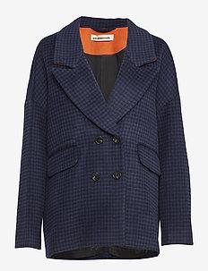 Yusi - DRESS BLUES