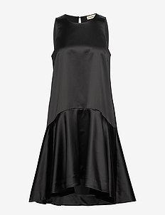 Henrica Bow - ANTHRACITE BLACK