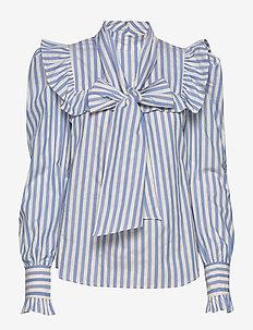 Vivica Stripes - LITTLE BOY BLUE