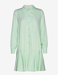 Fryd - shirt dresses - bay