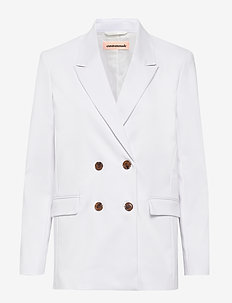 Madelin - blazers - white