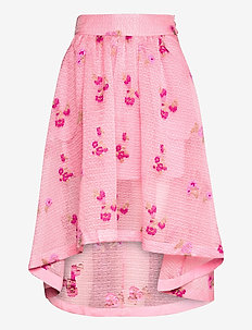 Tania - midi kjolar - sweet lilac