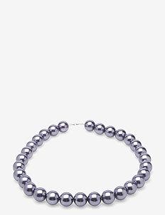 Zerma Pearl - dainty - brushed nickel