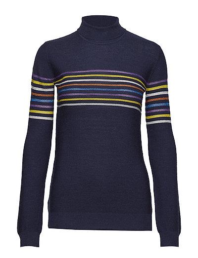 Clara - DRESS BLUES