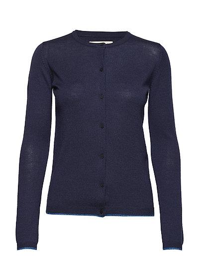 Cristin - DRESS BLUES