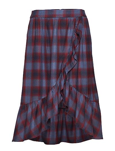 India - DRESS BLUES