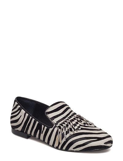 Zebra puck - ANTHRACITE BLACK