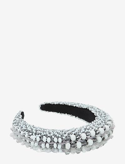 Ada Snow - accessoires - white