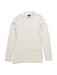 PIPPO TOP L/S - OFF WHITE