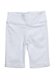 KELLY SNINNY KNICKERS - WHITE