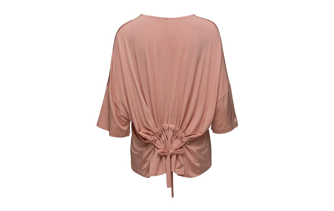 Viscose Morina 10 Glazed Pink 90 Elastane Dagmar wRxAqFA