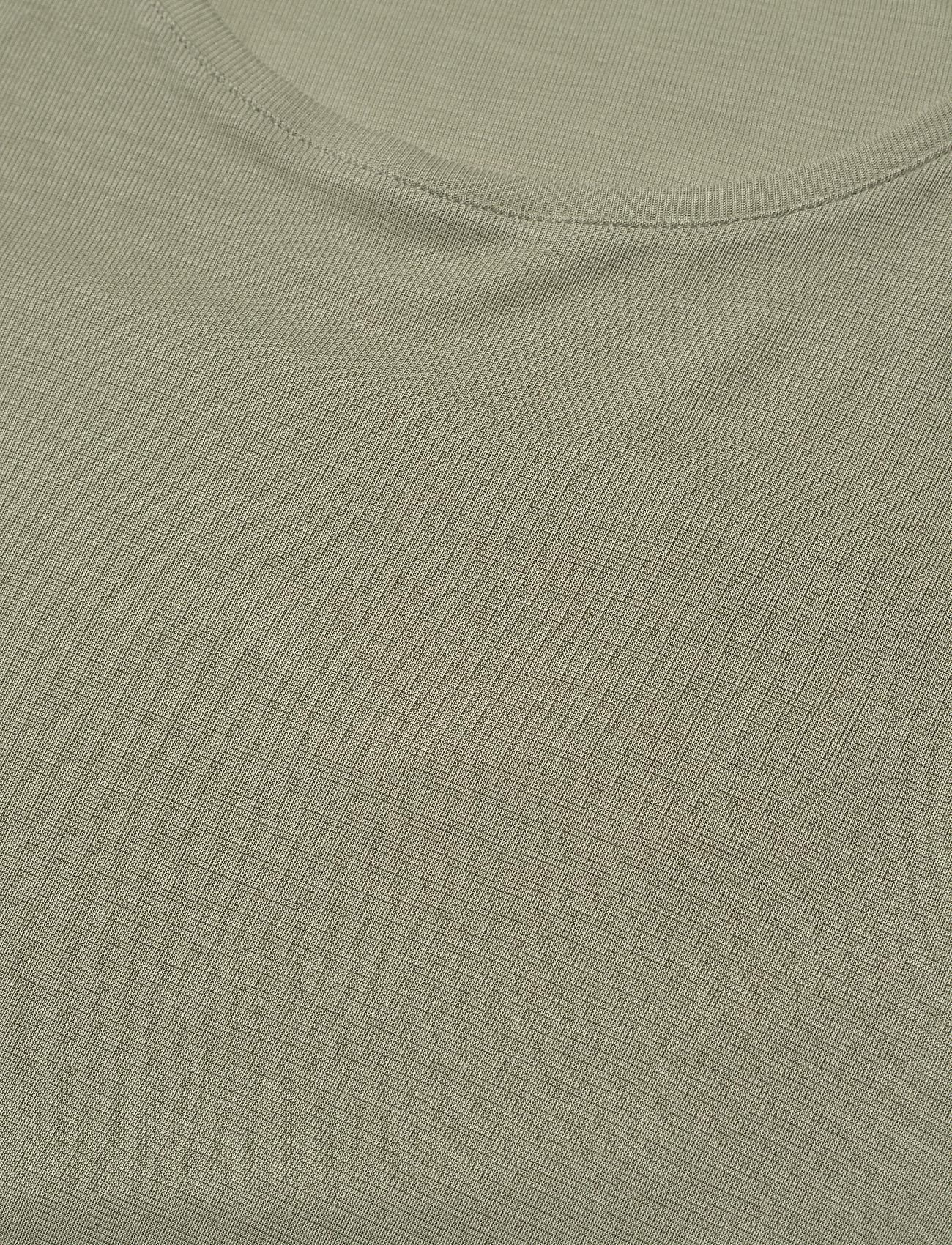 Dagmar - Upama - t-shirts - sage - 2