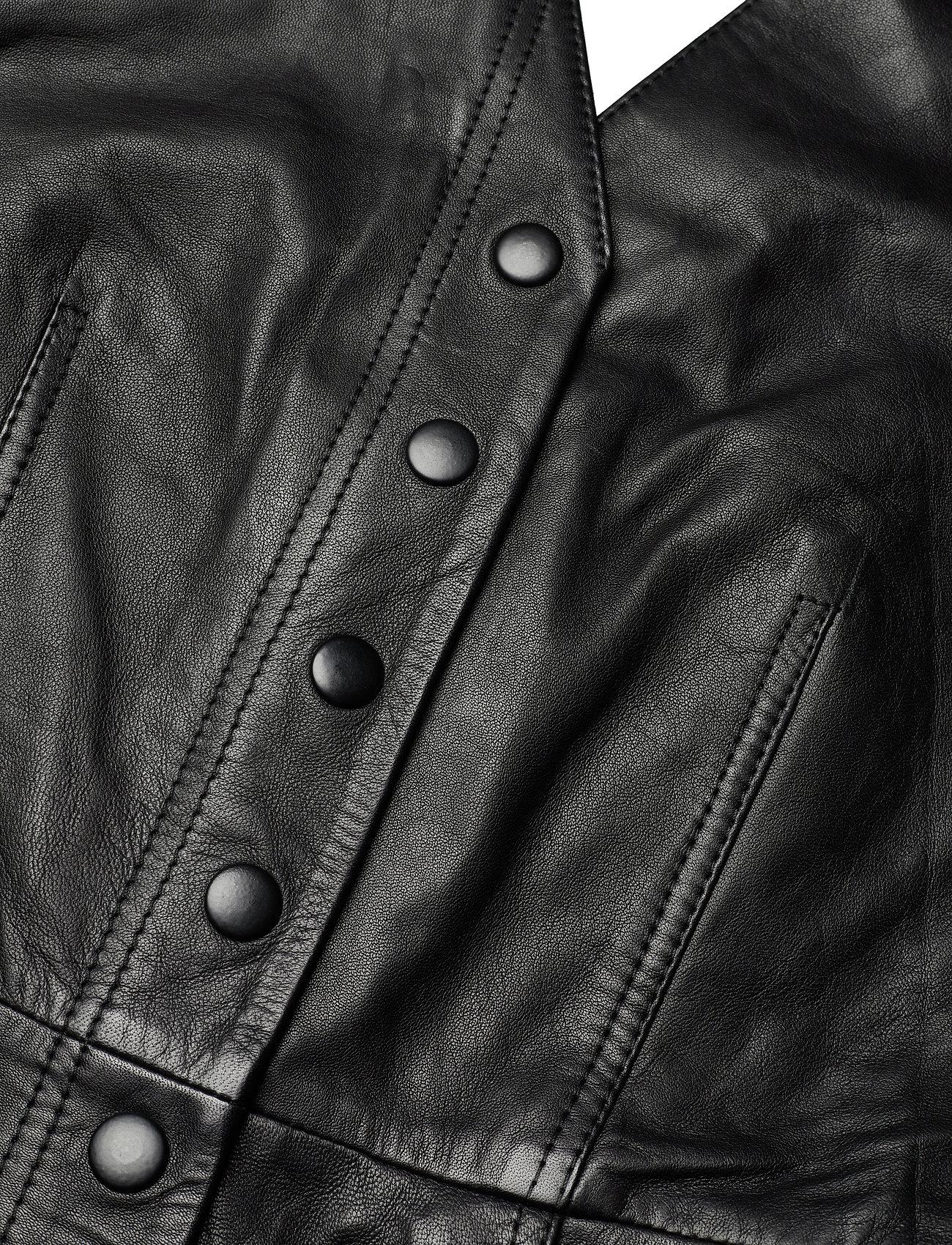 Dagmar - Cicily - midi jurken - black - 2
