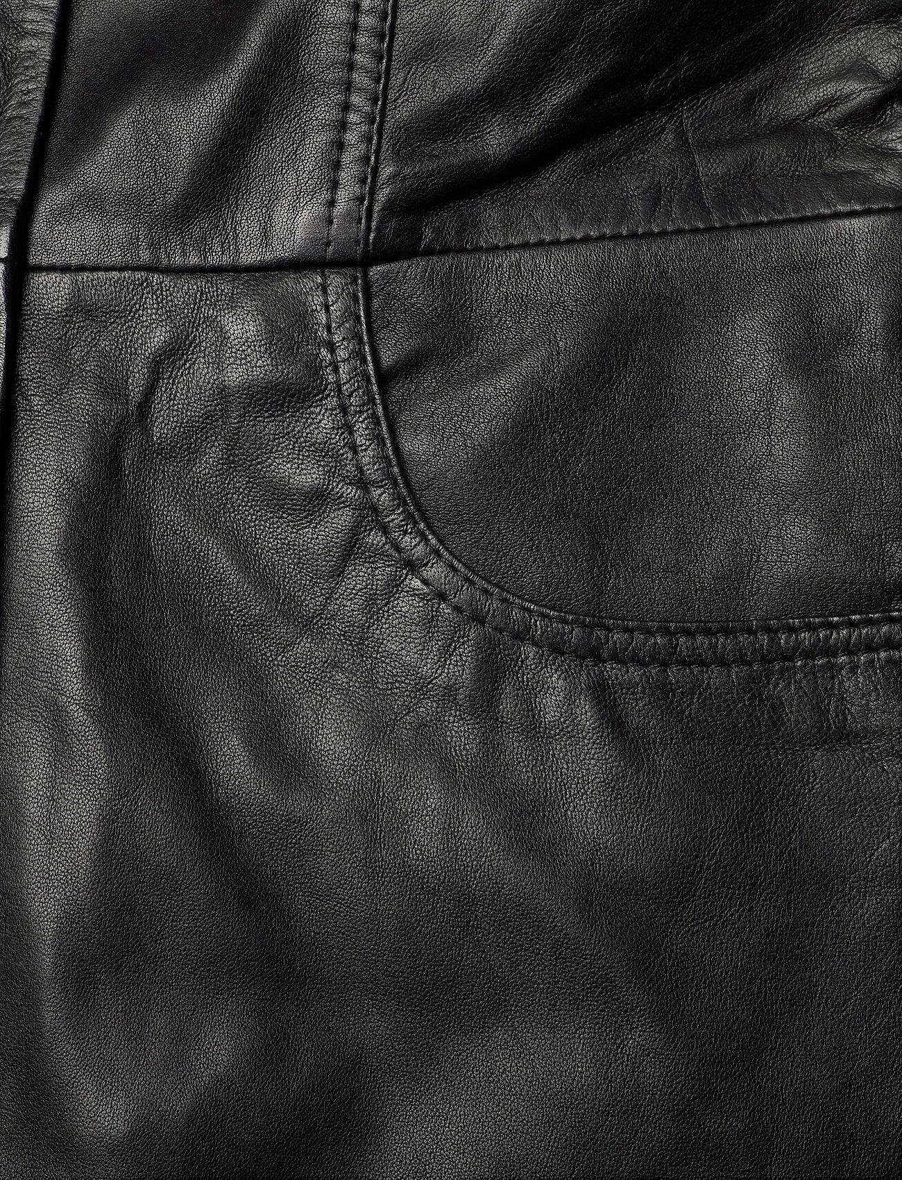Dagmar - Cicily - midi jurken - black - 3