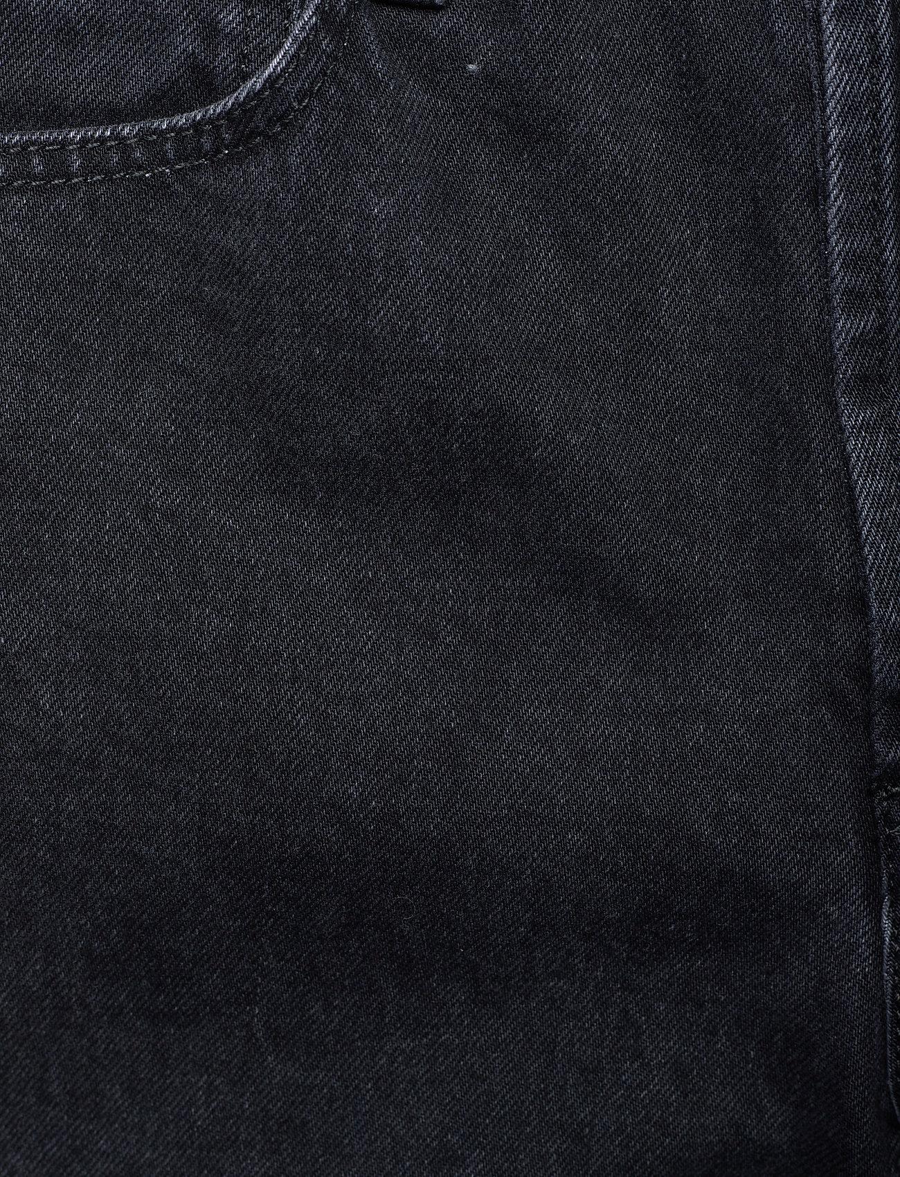 Dagmar - Devine - straight regular - washed black - 2