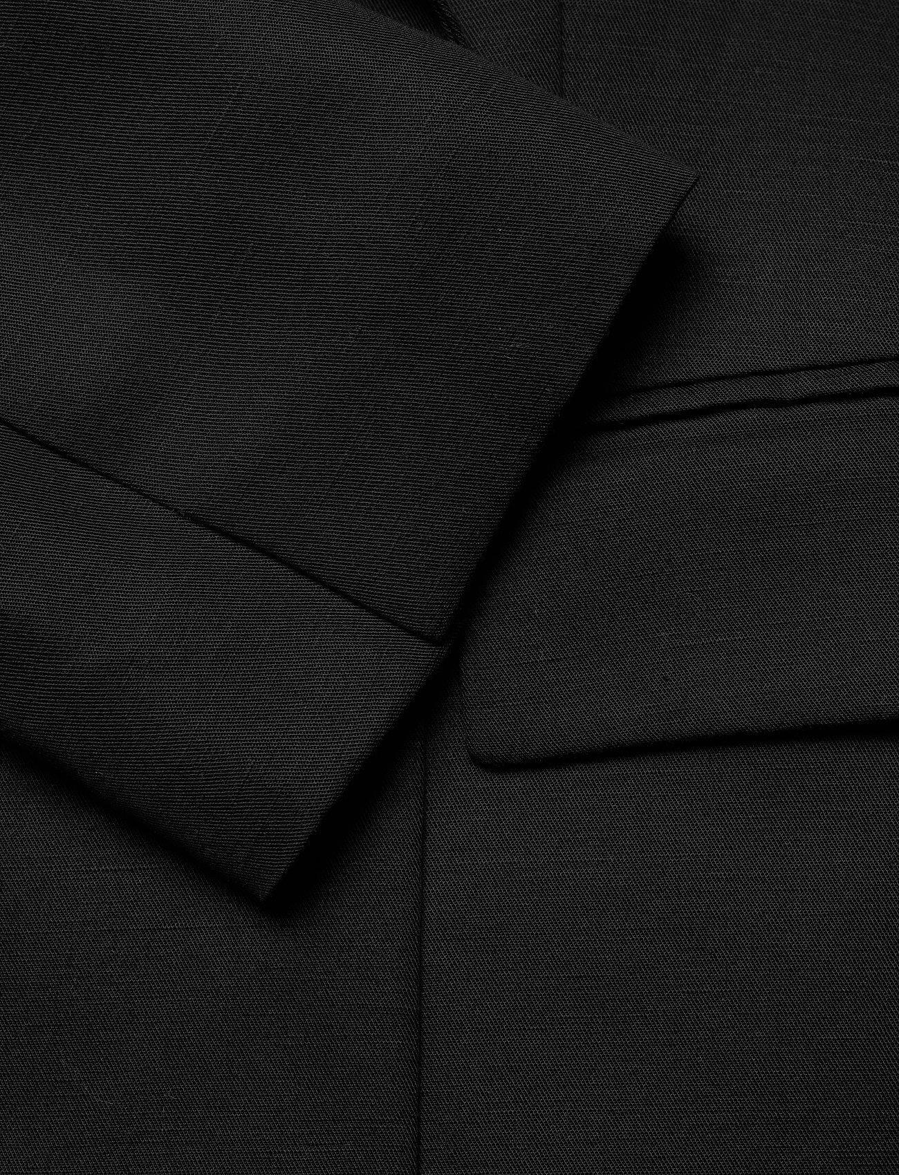 Dagmar - Iris - oversize blazers - black - 3