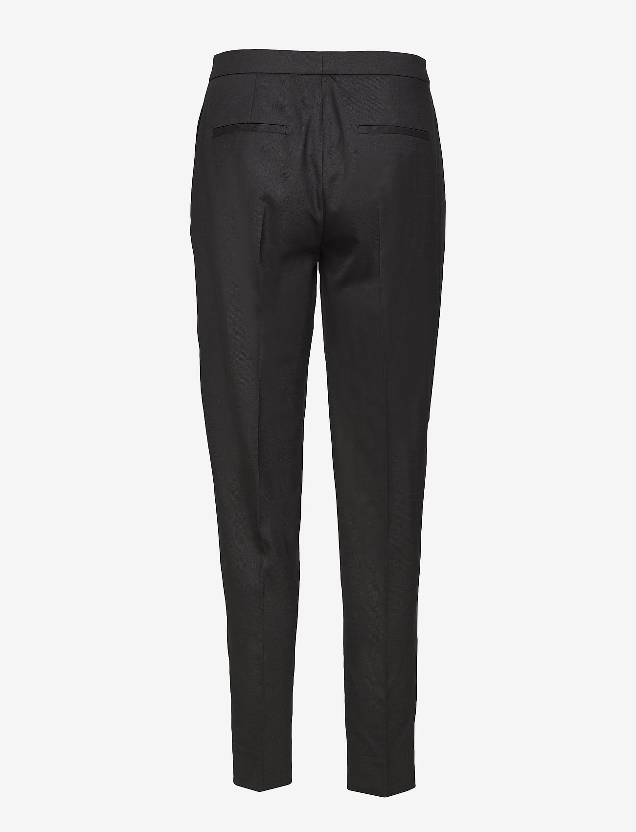 Dagmar Harriet - Trousers BLACK