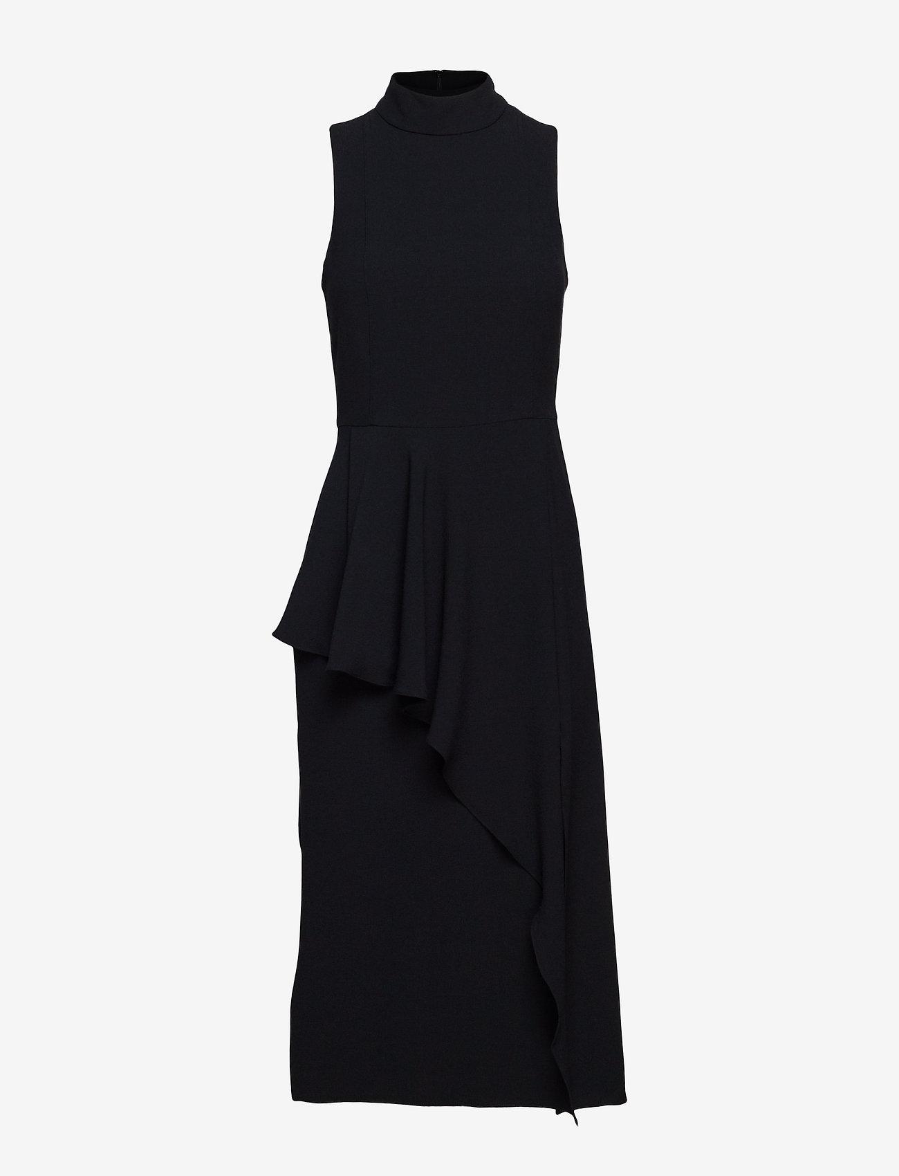 Dagmar - Zonja - midi jurken - black - 0