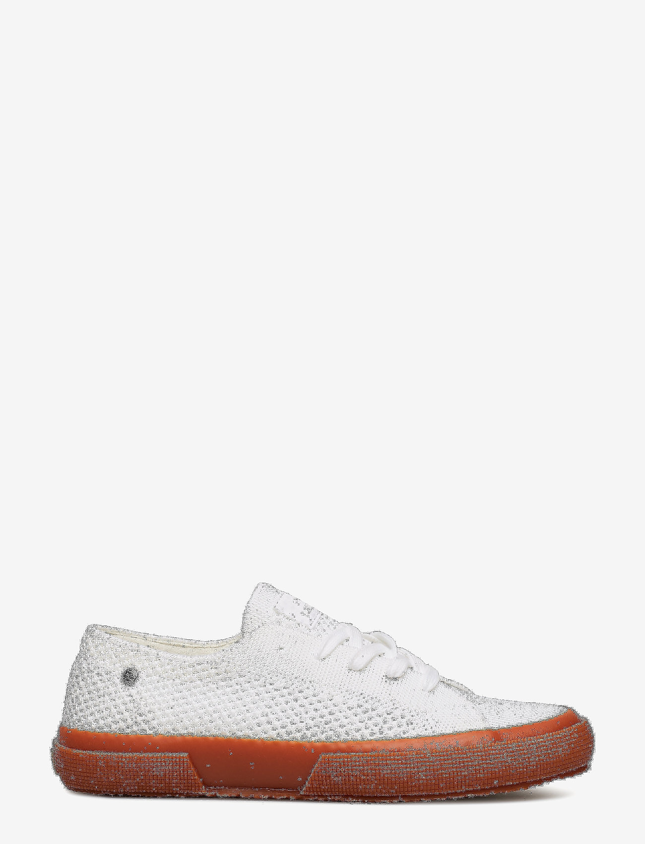 Dagmar - Superga flyknit - matalavartiset tennarit - brown
