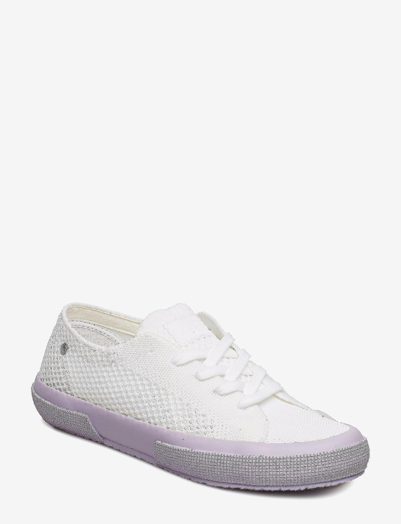 Dagmar - Superga flyknit - sneakersy niskie - lilac - 0