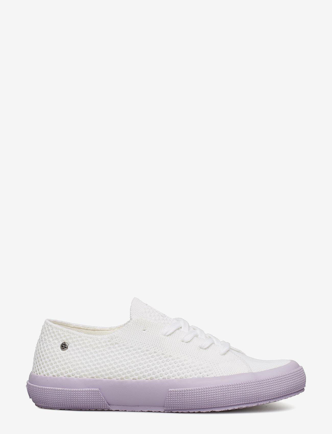 Dagmar - Superga flyknit - sneakersy niskie - lilac - 1