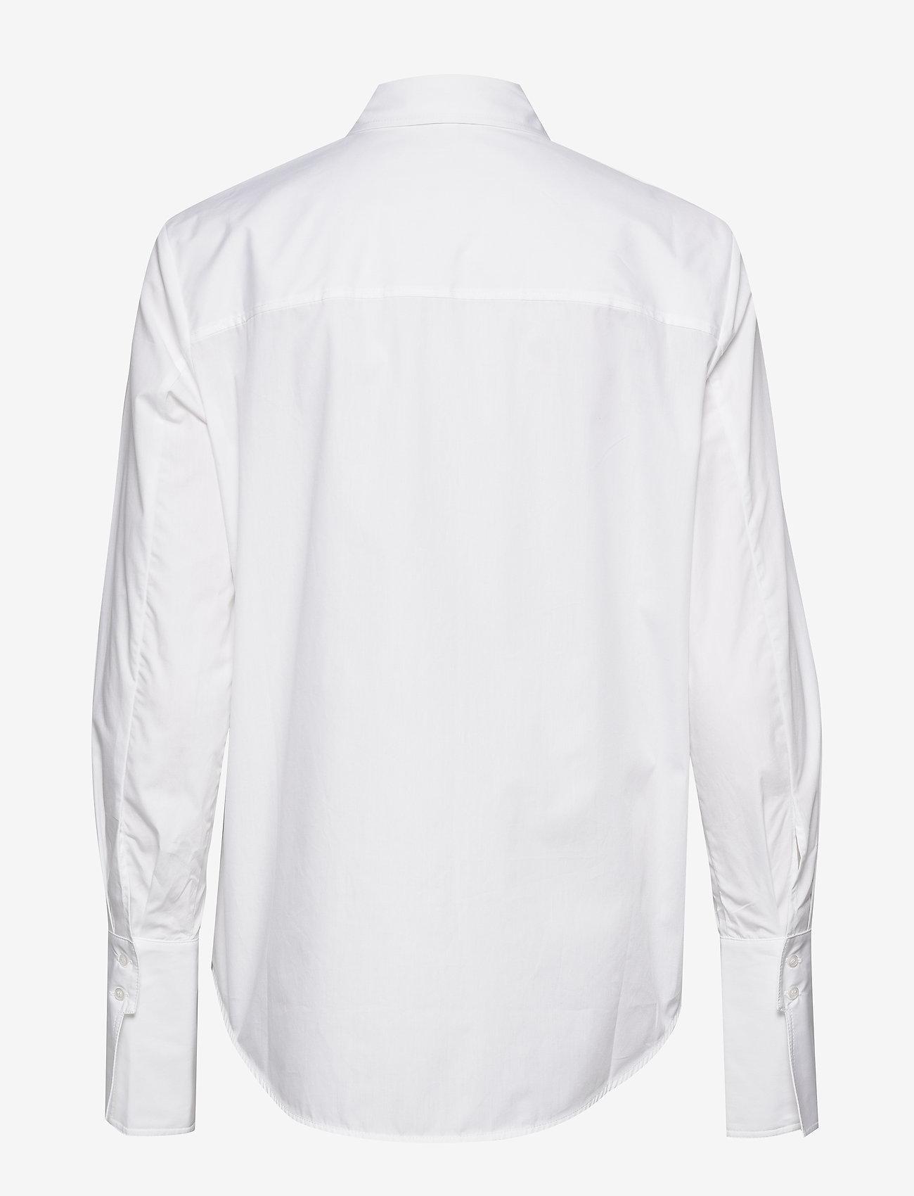 Linda (White) (179 €) - Dagmar mKDAj