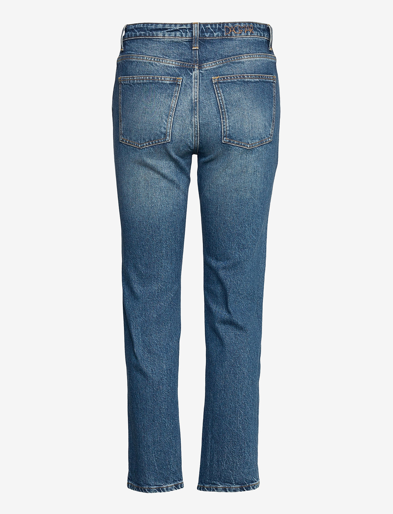 Dagmar - Devine - straight jeans - medium blue - 1