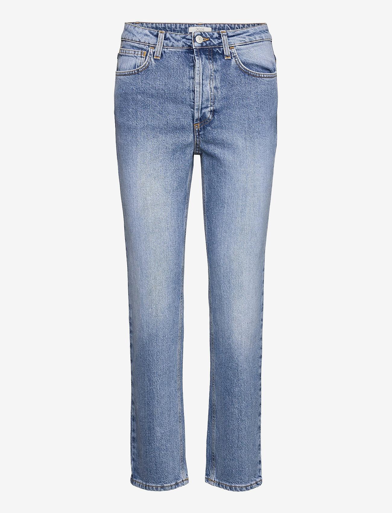 Dagmar - Devine - straight jeans - light blue - 0