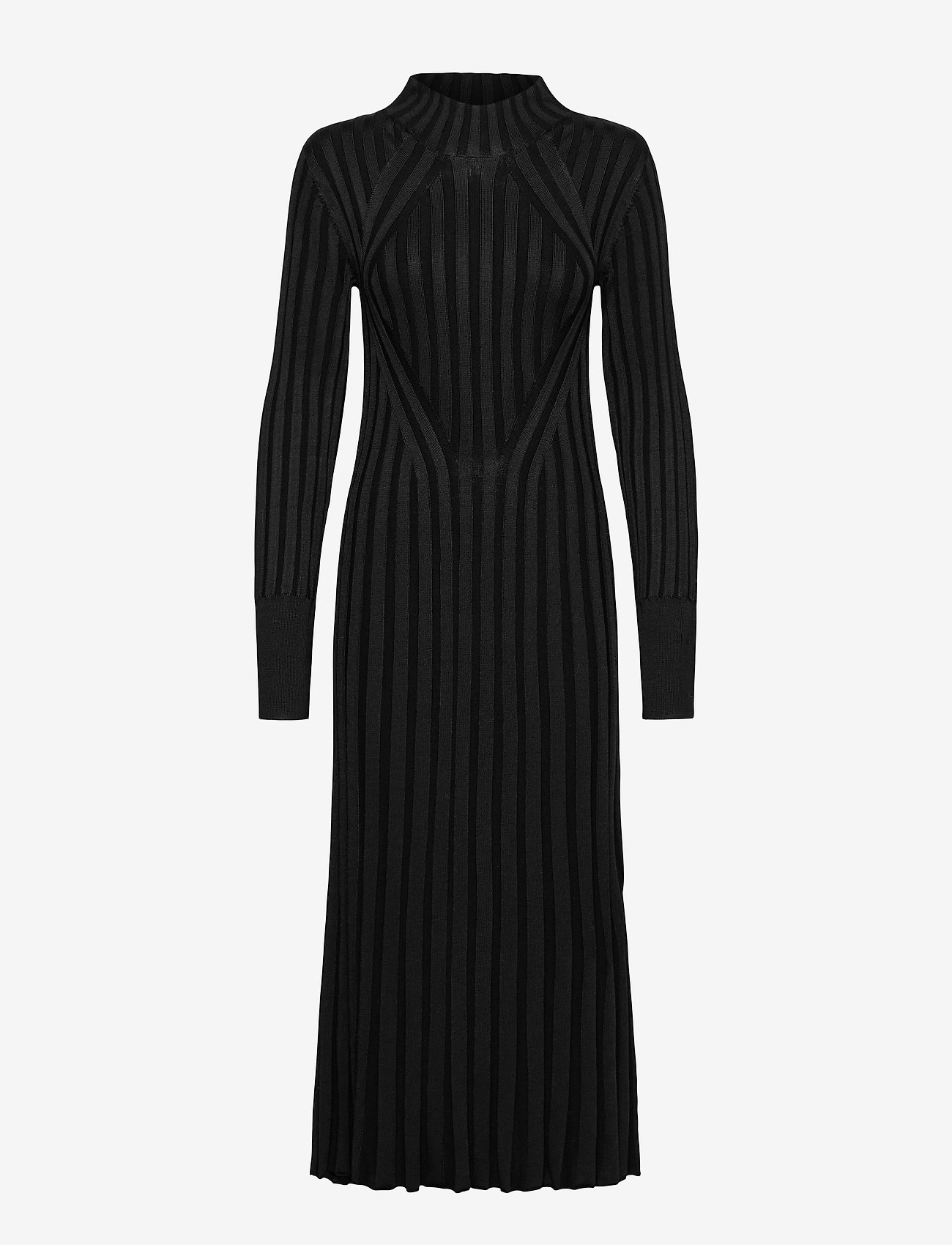 Dagmar - Stina - alledaagse jurken - black - 0