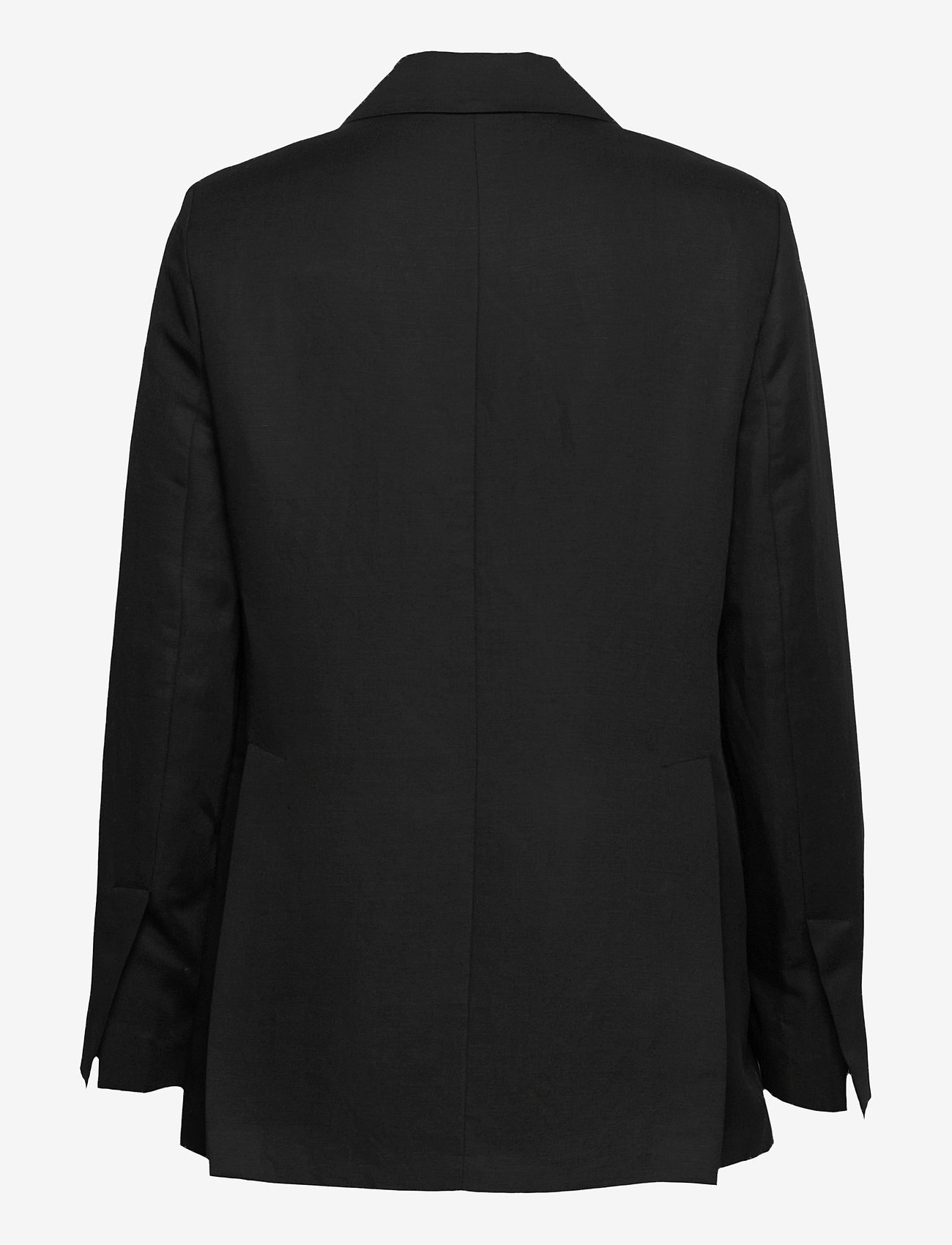 Dagmar - Iris - oversize blazers - black - 1