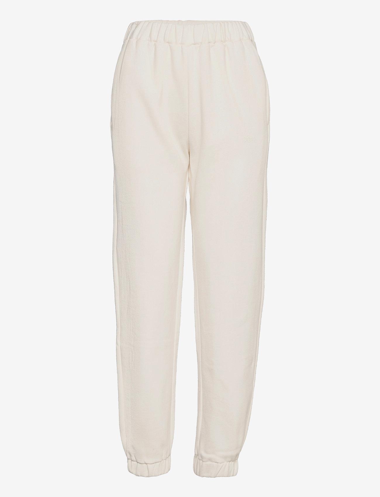 Dagmar - Jam pants - neue mode - cream - 0