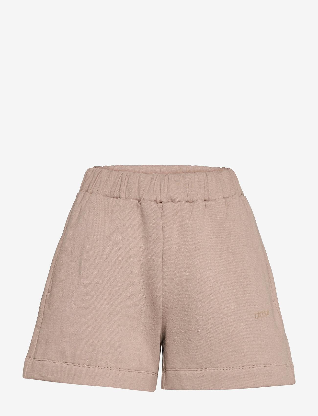 Dagmar - Jam shorts - shorts casual - nocciola - 0