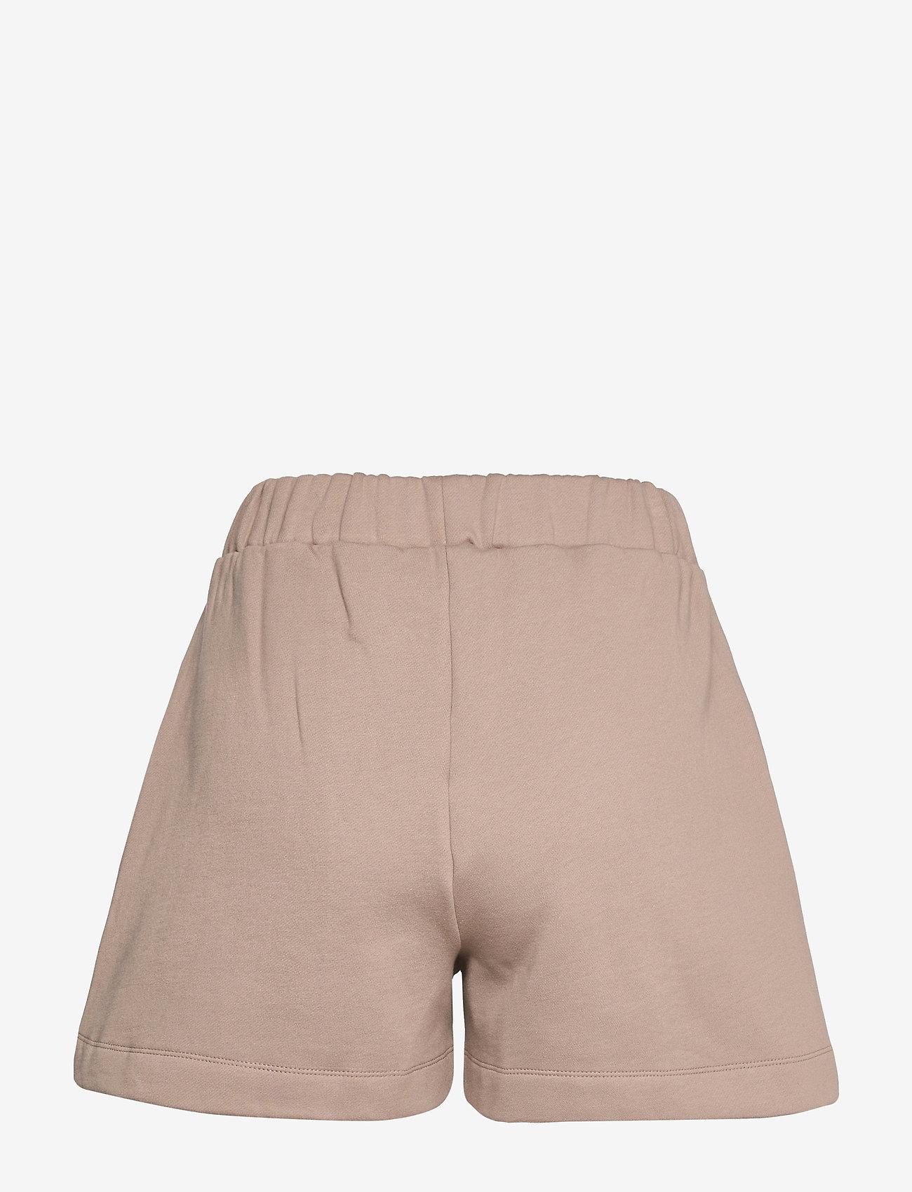 Dagmar - Jam shorts - shorts casual - nocciola - 1