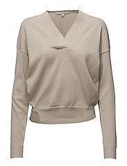 Sooz Sweater - BRONZE