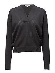 Sooz Sweater - SLATE