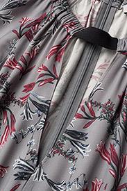 Dagmar - Vara - bodycon jurken - flower print - 3