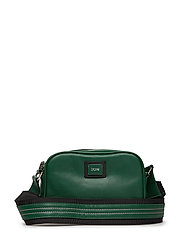 Camera bag - BRIGHT GREEN