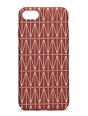 iPhone case 7/8 - HENNA