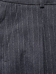Dagmar - Irene - wide leg trousers - pinstripe - 2
