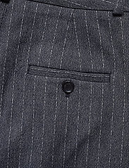 Dagmar - Irene - wide leg trousers - pinstripe - 4