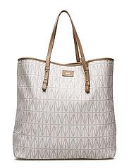 Shopping bag - CREAM