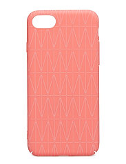 iPhone case 7/8 - FLAMINGO