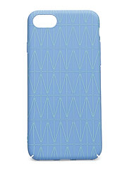 iPhone case 7/8 - SKY BLUE