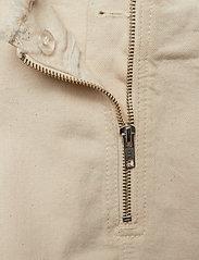 Dagmar - Fiona - korta kjolar - ecru white - 3