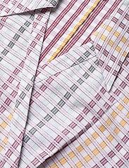 Dagmar - Juliette - skjortklänningar - multi check - 2