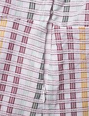 Dagmar - Juliette - skjortklänningar - multi check - 3