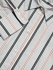 Dagmar - Gina - långärmade skjortor - multi stripe - 2